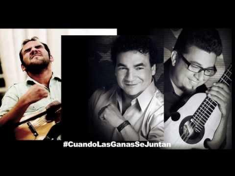 """""""El Alcaravan"""" - Artistas Invitados: Quique Domenech y Jorge Glem"""