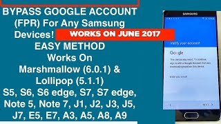 [EASY STEPS] Remove / Bypass Google Account (FRP) For Samsung Galaxy Device (SideSync Method)