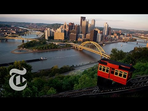 What to Do in Pittsburgh | 36 Hours Travel Videos | The New York Times