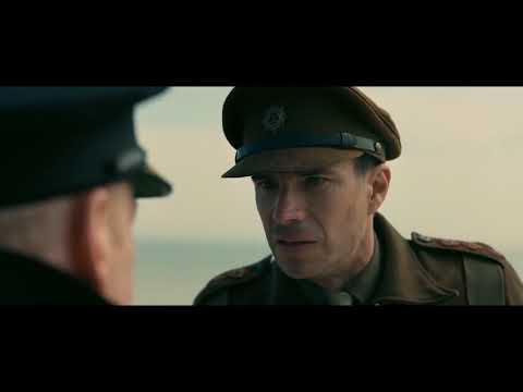 « Дюнкер» (2017) русский трейлер HD от Kinosha.net