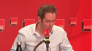 La voix de Benoit Hamon fait fondre Mme Loïk - Tanguy Pastureau maltraite l'info