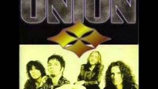 Watch Union Pain Behind Your Eyes video