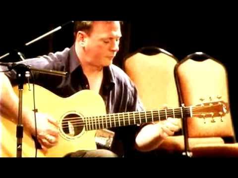 Tony McManus - Live Performance at CAAS
