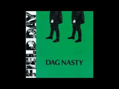 Dag Nasty - Dear Mrs. Touma