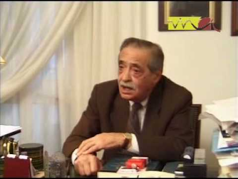 Julio César Strassera explica su estrategia durante el Juicio a las Juntas Militares
