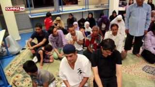 Ramadan au sein d'une famille vietnamienne