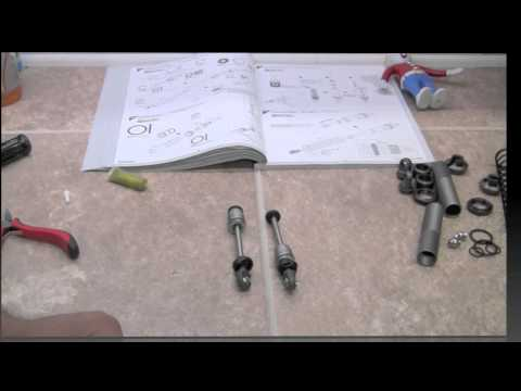 HPI Baja 5SC SS Build Video #42 Page 54