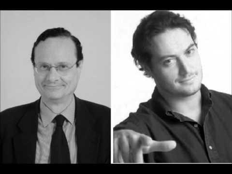 Corrado Guzzanti – Non può crollare il sistema