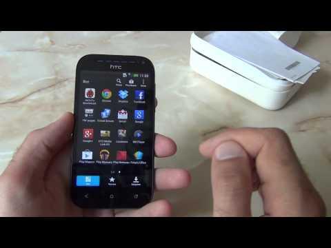 HTC One SV. Отличный смартфон с 4G ! /от Арстайл /