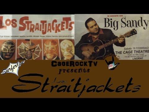 Los Straitjackets - Caveman