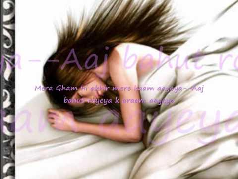 ♥♥ MeRa GhAm Hi AkHir ♥♥