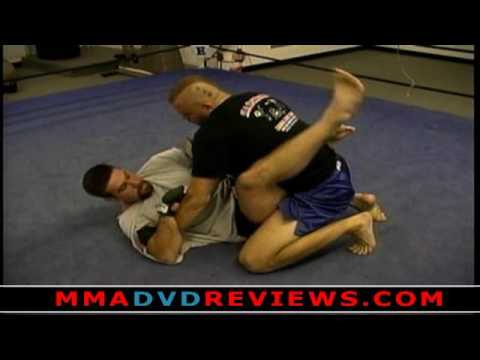 Chuck Liddell - MMA Ground and Pound Drills Image 1