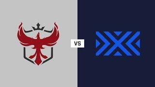 Full Match | Atlanta Reign vs. New York Excelsior | Stage 2 Week 5 Day 3