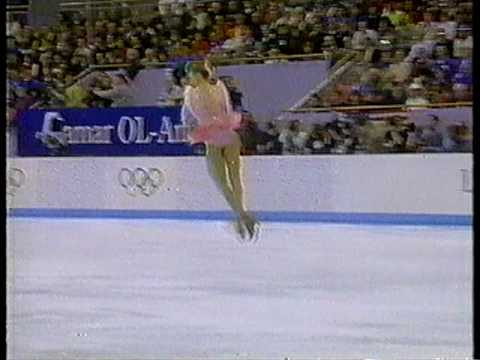 Oksana Baiul 1994 Oksana Baiul 1994 Winter
