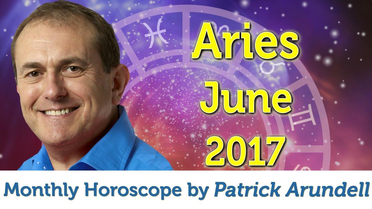 Monthly Horoscopes June 2017
