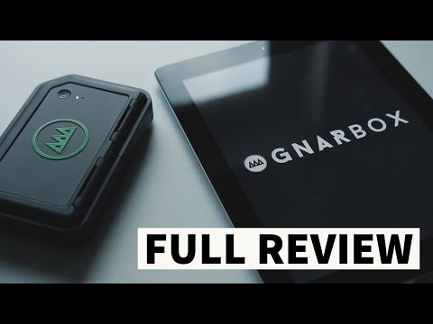 GNARBOX Review ▶︎ Editing 4K with your phone