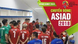 Bỏ lỡ nhiều cơ hội, ĐT Olympic Việt Nam vẫn thắng đậm trận ra quân tại ASIAD | VFF Channel