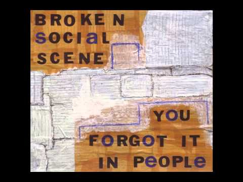 Broken Social Scene - Kc Accidental