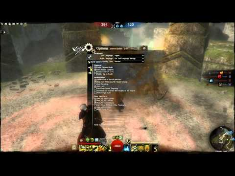 Guild Wars 2, Ranger PvP: Overpowered build/traits displayed (Forest of Niflhel)