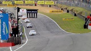 DTM Brands Hatch 2009 - Highlights