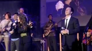 Watch Gateway Worship When I Speak Your Name video