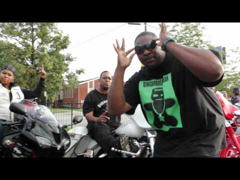 BreadMakers - Stuntin On Em [User Submitted]