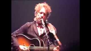 Watch Bob Dylan Delia video