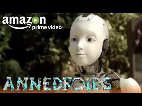 Annedroids - Trailer