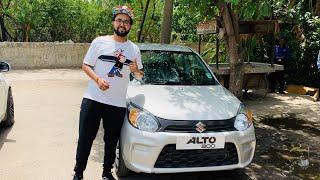 2019 Maruti Alto 800 | Maruti Alto 800 First Impression | 2019 Alto 800 Lxi Optional | Alto 800