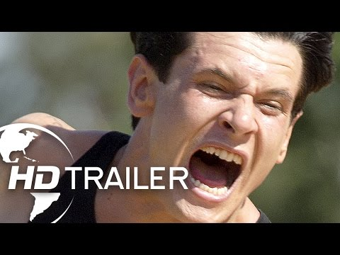 Unbroken - Trailer deutsch / german HD