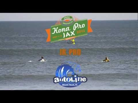 Jr. Pro Final Highlights Presented by Autoline | Kona Pro Jax