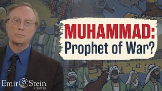 Video: Muhammad: A Prophet of War? - Emir-Stein