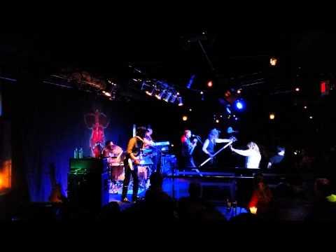 Bon Jovi Tribute band Crush at Youngers Romeo MI