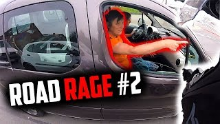 GERMAN ROAD RAGE #2