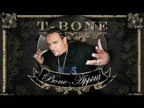 T-Bone feat. Lil' Zane & Montell Jordan - To Da River Video