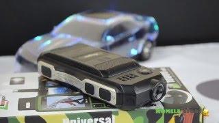 Обзор телефона Land Rover S16