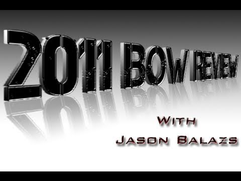 2011 Bow review: Athens Ibex