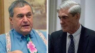 Mueller probing Tony Podesta