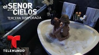 The Lord of the Skies 3 | 5 Hottest Scenes | Telemundo English