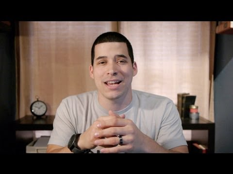 What Mask Are You Wearing? | Jefferson Bethke