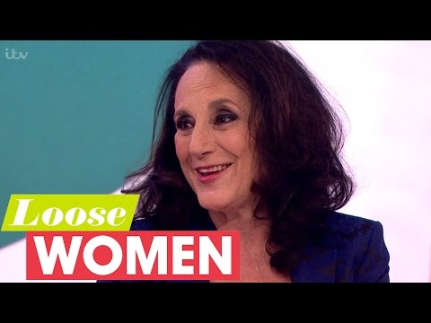 Lesley Joseph Is Still Busy At 70 | Loose Women