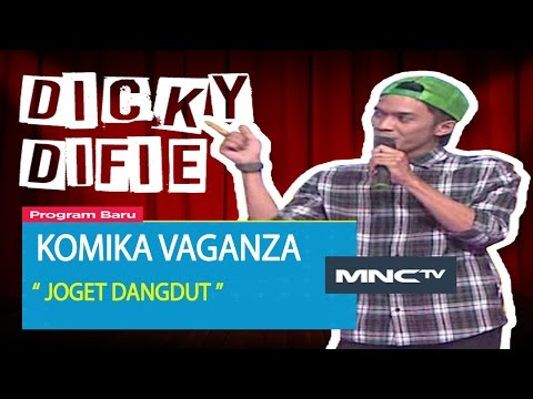 Dicky Difie