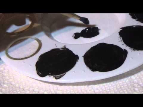 Asmr/ whispering- Spooky Resin Halloween Eye Magnets