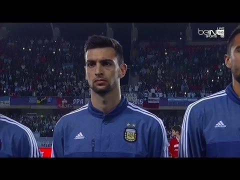 Javier Pastore vs Uruguay (Copa America 2015) HD 720p by i7xComps