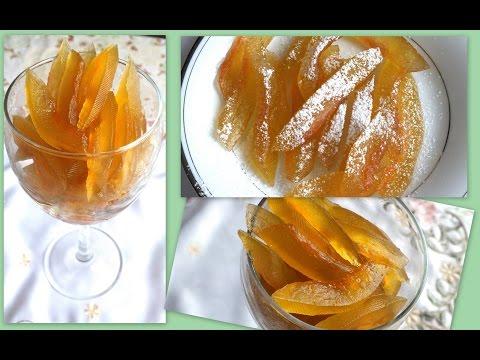 Варенье из арбузных корок ооочень вкуснооо