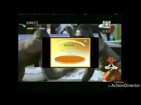La lute Tradition de 29/12/2017/2018 Tahoua vs Agadez thumbnail
