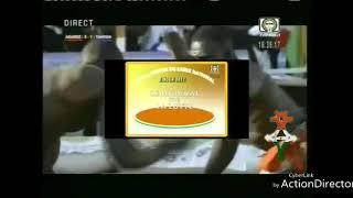 Tahoua vs Agadez 29/12/2017/2018