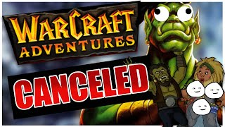 Warcraft Adventures - The Lost Warcraft Game