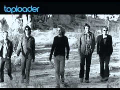 Toploader - Only Desire
