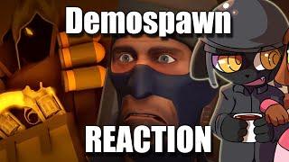 [SFM] The Demospawn | REACTION
